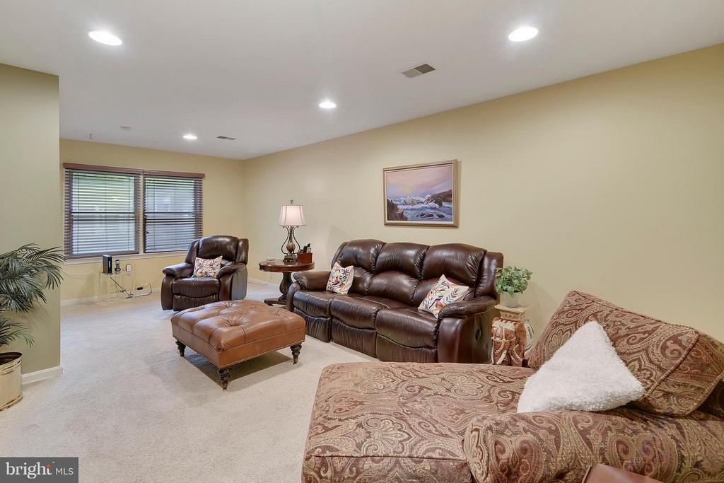 Family Room - 2626 FAIRFAX DR, ARLINGTON