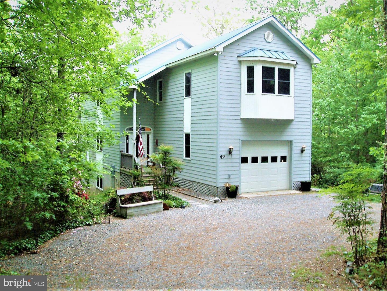 Single Family Homes للـ Sale في Heathsville, Virginia 22473 United States