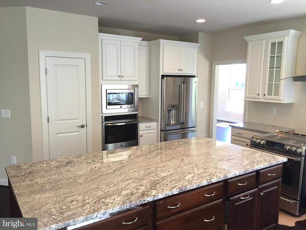 Kitchen - 0 HICKORY FALLS CT #C, WOODBRIDGE