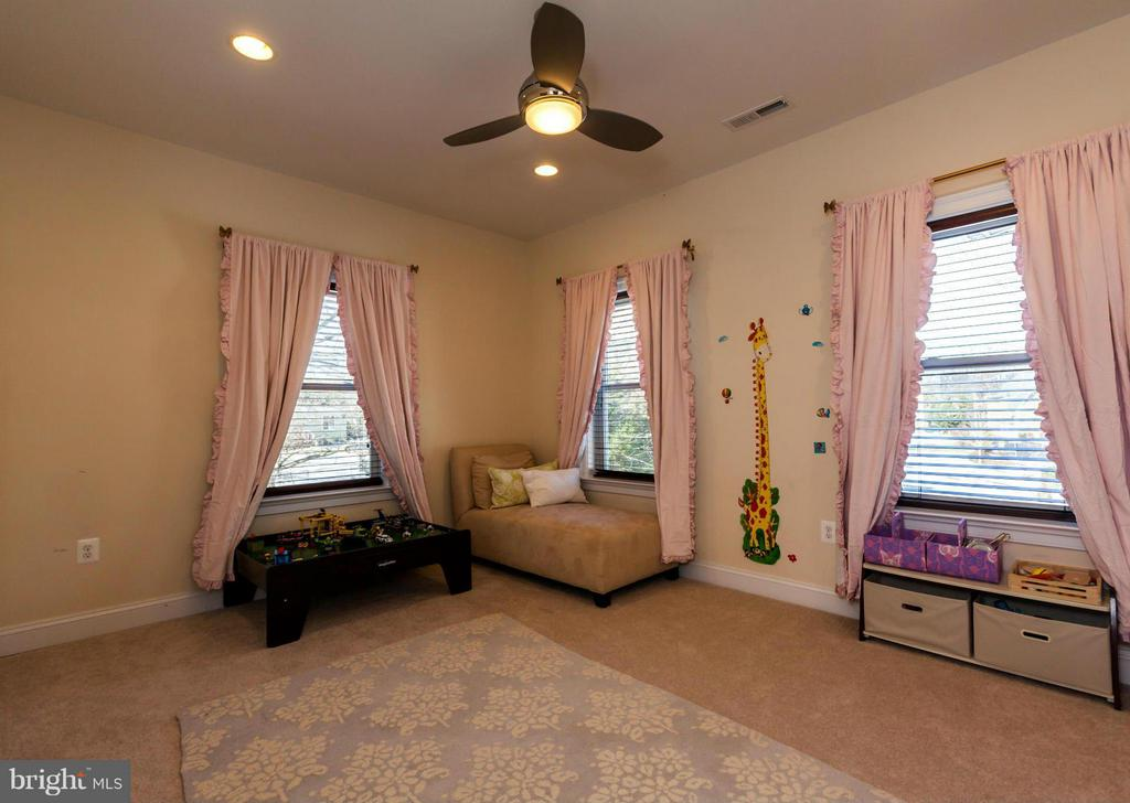Bedroom - 3604 JOHN CT, ANNANDALE