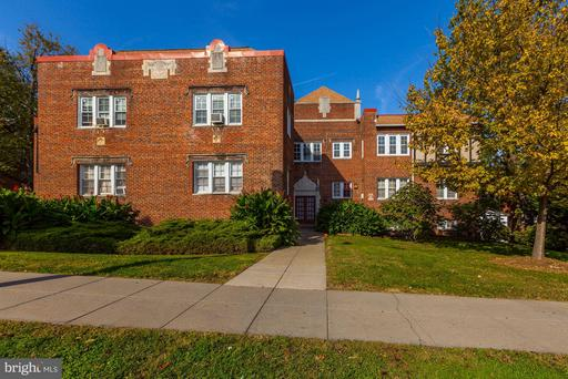 4912 NEW HAMPSHIRE AVE NW #201