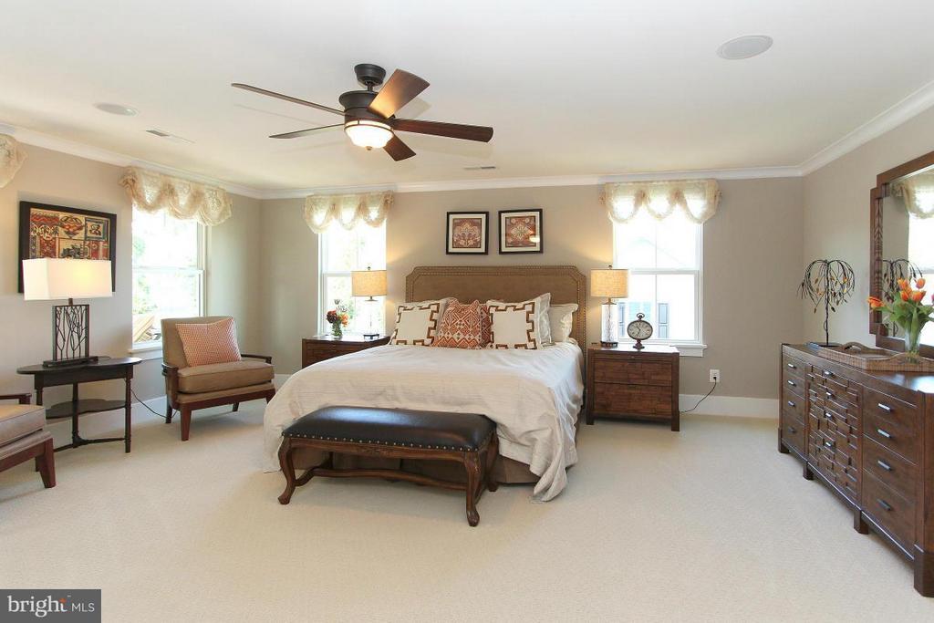Bedroom (Master) - 2183 POTOMAC RIVER BLVD, DUMFRIES