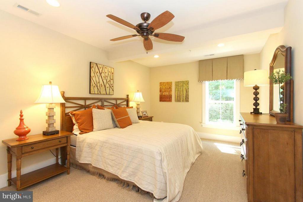 Bedroom - 2183 POTOMAC RIVER BLVD, DUMFRIES
