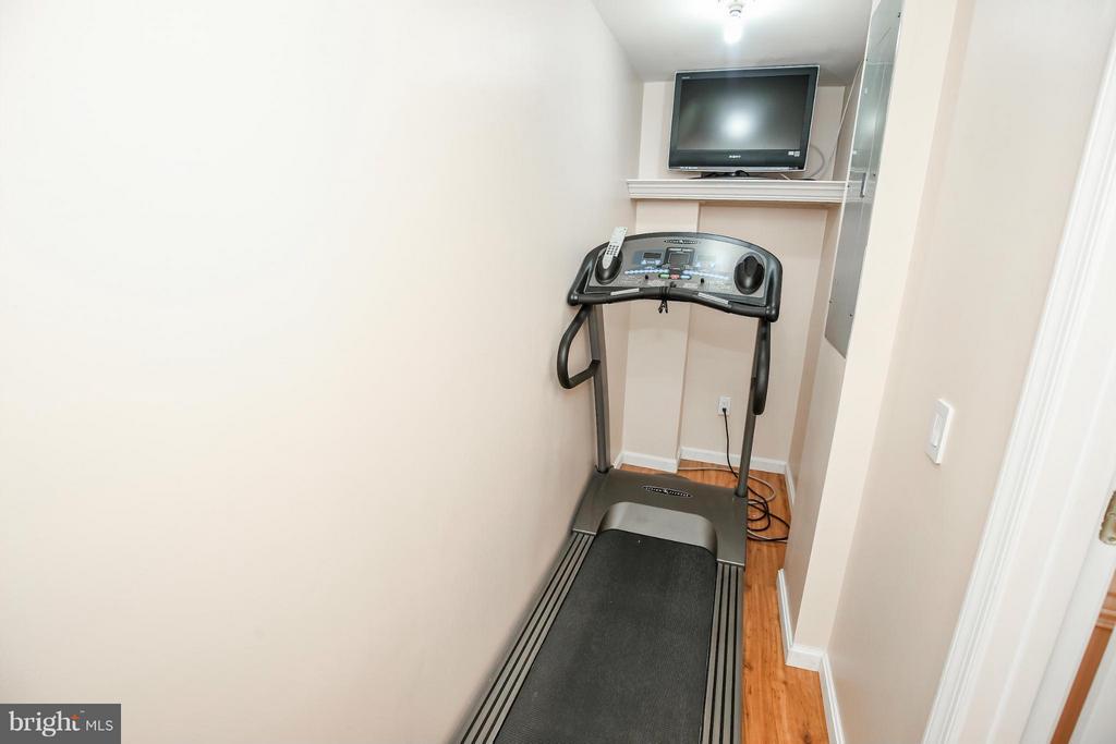 Interior (General) - 1401 OAK ST #605, ARLINGTON