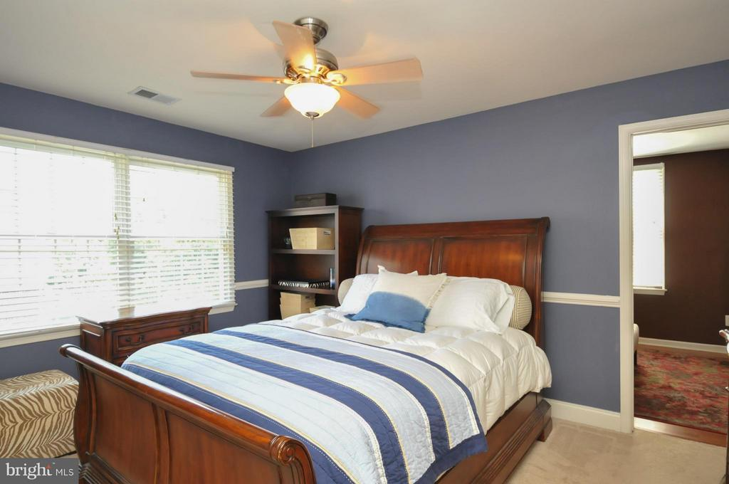Bedroom #3 - 19849 BETHPAGE CT, ASHBURN