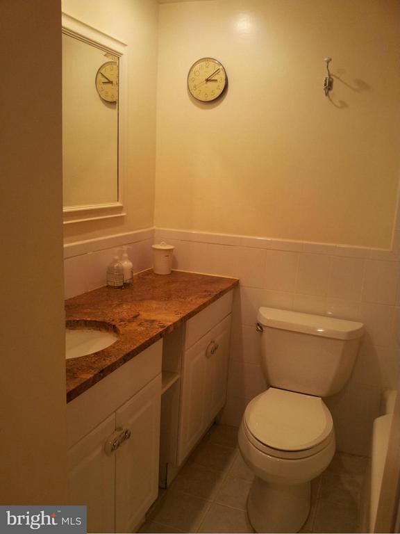 Bath - 1801 CLYDESDALE PL NW #623, WASHINGTON
