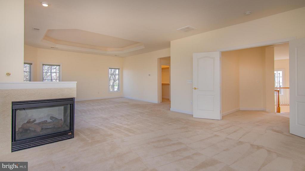 Bedroom (Master) - 18208 SHINNIECOCK HILLS PL, LEESBURG