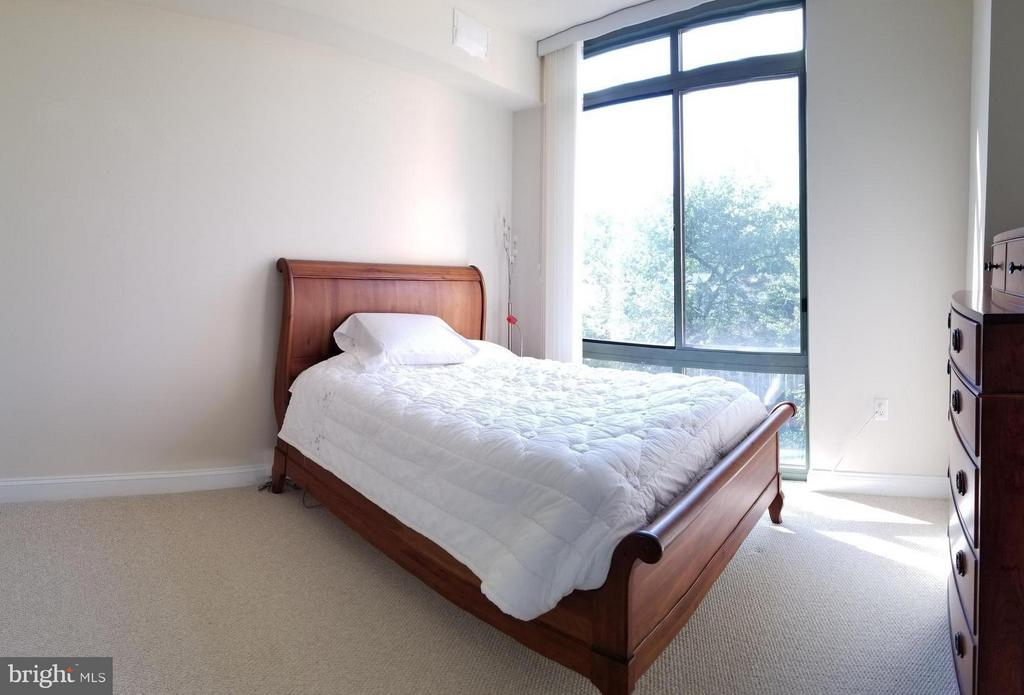 Spacious Master Bedroom - 3625 10TH ST N #401, ARLINGTON