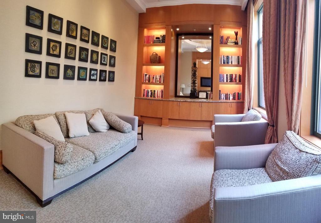 Community Room Library - 3625 10TH ST N #401, ARLINGTON