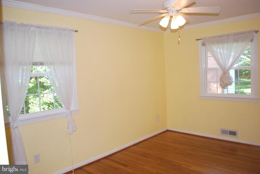 Bedroom - 3421 BEAUFORD CIR, ANNANDALE