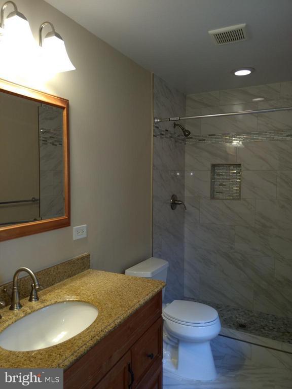 Bath (Master) - 3421 BEAUFORD CIR, ANNANDALE