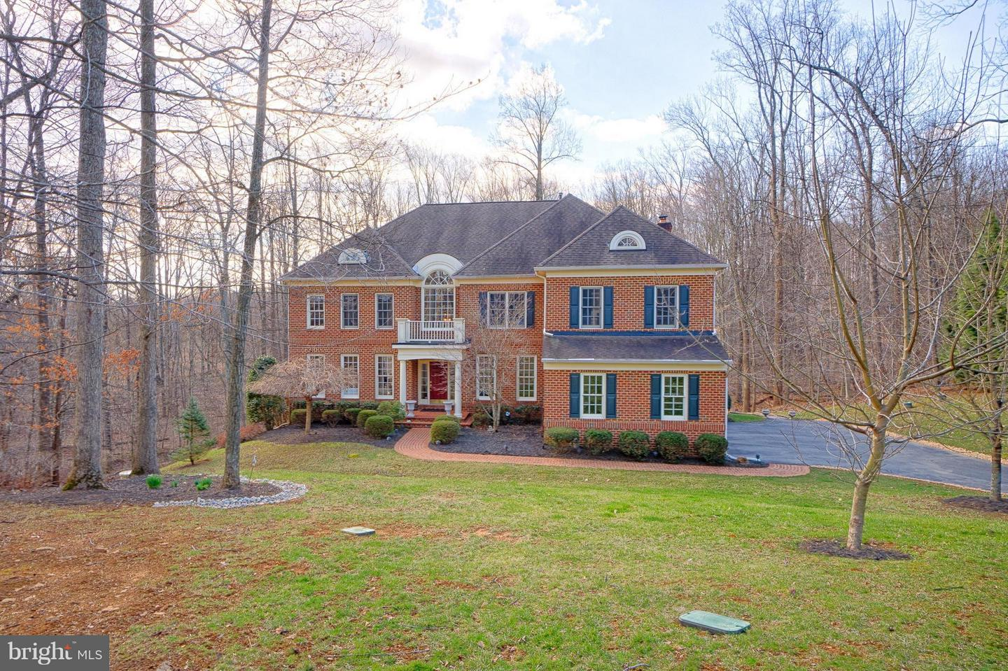 Single Family for Sale at 40577 Black Gold Pl Leesburg, Virginia 20176 United States