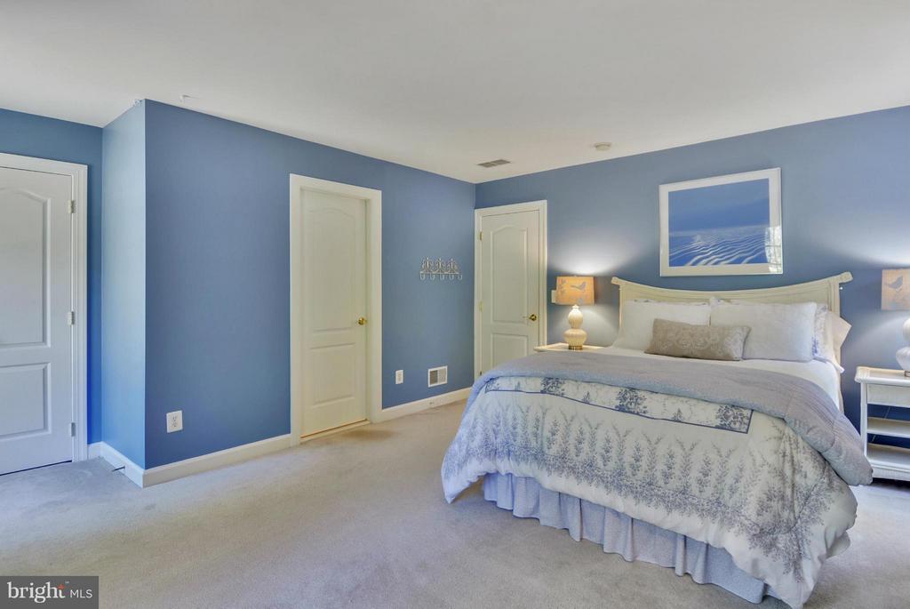 Bedroom 1 - 40577 BLACK GOLD PL, LEESBURG