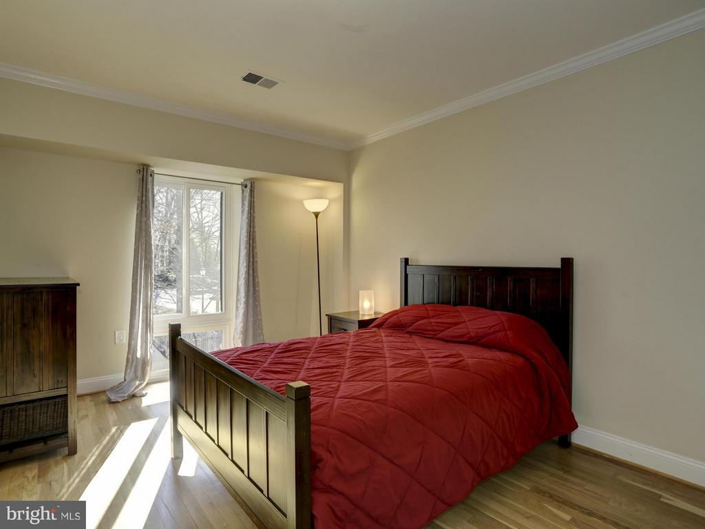 Bedroom 3 - 7944 INVERNESS RIDGE RD, POTOMAC
