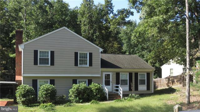 Single Family for Sale at 2900 Mcmanaway Dr Midlothian, Virginia 23112 United States
