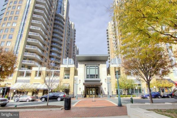 Exterior (General) - 11990 MARKET ST #917, RESTON