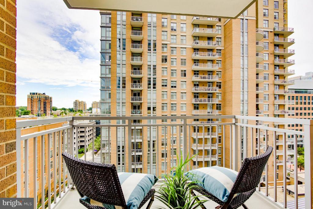 View - 11990 MARKET ST #917, RESTON