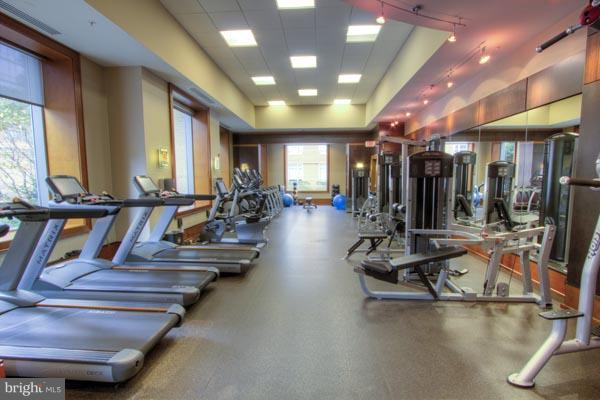 Midtown Fitness Center - 11990 MARKET ST #917, RESTON