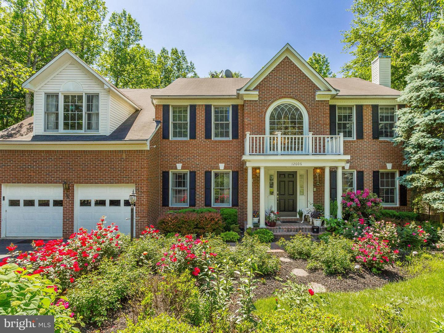 Single Family for Sale at 12606 Clawson Ln Manassas, Virginia 20112 United States
