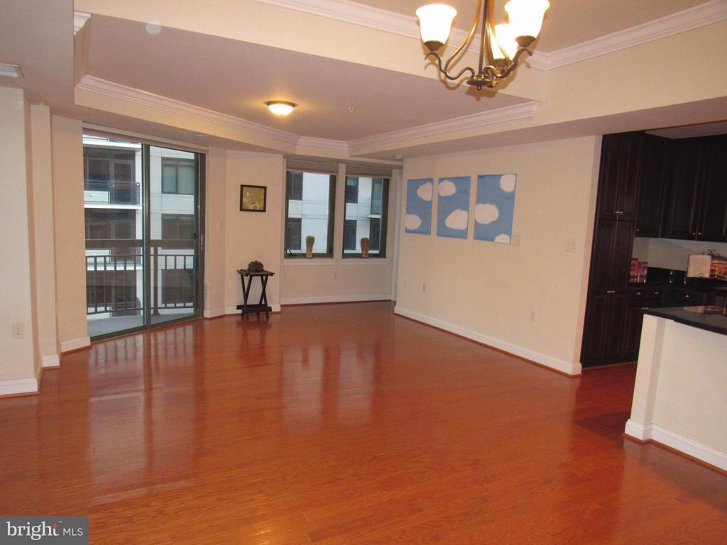 Light filled with wonderful living space - 3625 10TH ST N #803, ARLINGTON
