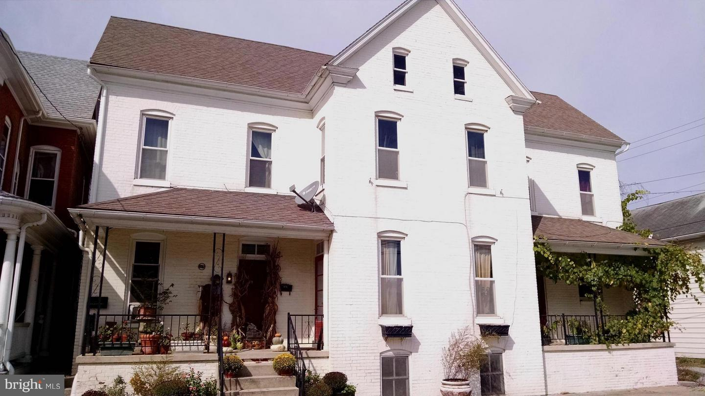 Photo of home for sale at 115 Park Avenue, Hanover PA