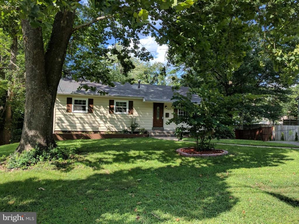 Franconia Homes for Sale -  New Listings,  4820  POPLAR DRIVE