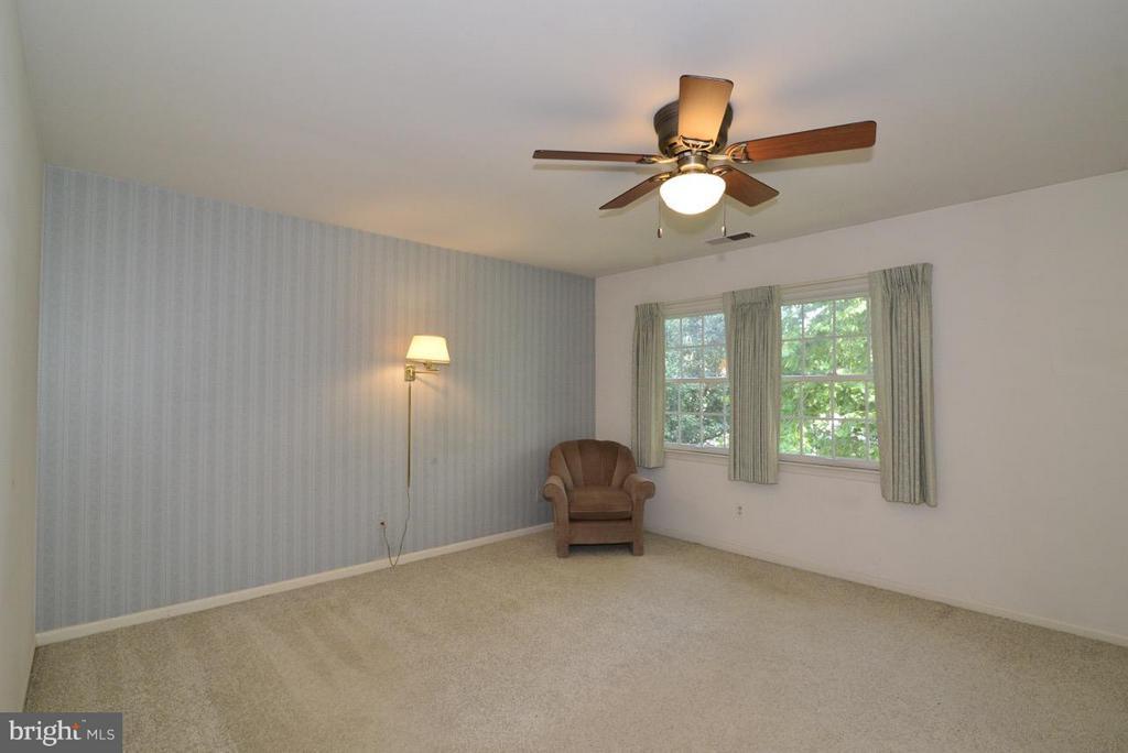 Bedroom (Master) - 8511 FORRESTER BLVD, SPRINGFIELD