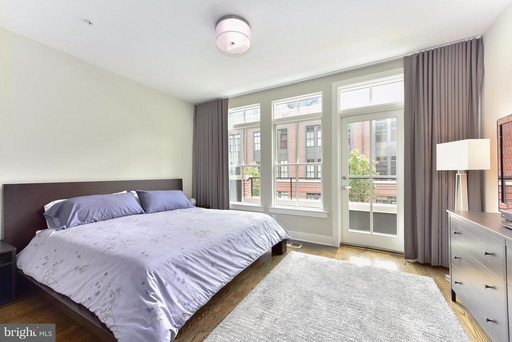 Bedroom (Master) - 322 THIRD ST, ALEXANDRIA
