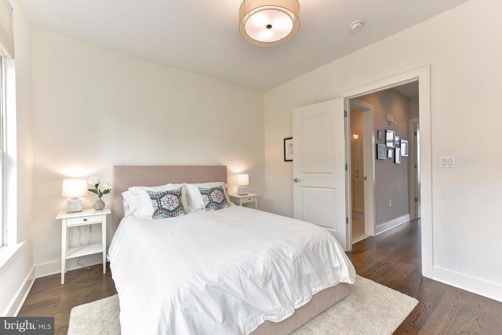 Bedroom - 322 THIRD ST, ALEXANDRIA