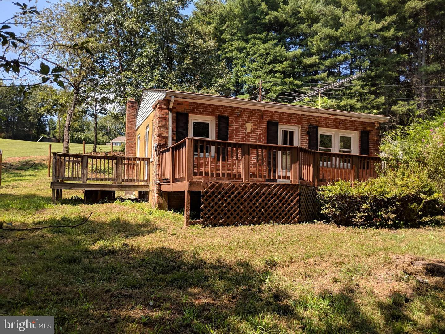 Single Family for Sale at 24256 Cedar Ridge Rapidan, Virginia 22733 United States