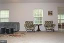 Living Room - 16 LIBERTY KNOLLS DR, STAFFORD