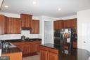 Kitchen - 16 LIBERTY KNOLLS DR, STAFFORD