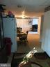 Basement - 408 PALMER ST E, FREDERICKSBURG