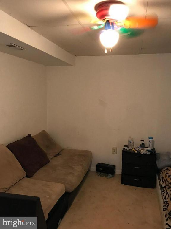 Bedroom - 408 PALMER ST E, FREDERICKSBURG