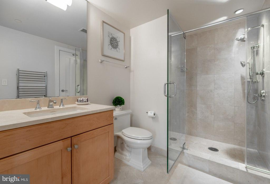 Master Bathroom - 1111 19TH ST N #1403, ARLINGTON