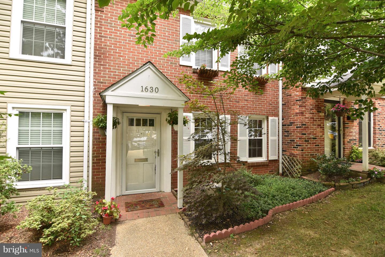1630 DRYDEN WAY, CROFTON, Maryland
