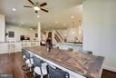 Interior (General) - 13596 SOUTH SPRINGS DR, CLIFTON