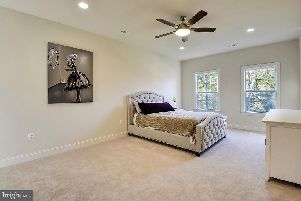 Upper Bedroom 1 - 13596 SOUTH SPRINGS DR, CLIFTON