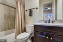 Main Level Full Bath - 13596 SOUTH SPRINGS DR, CLIFTON