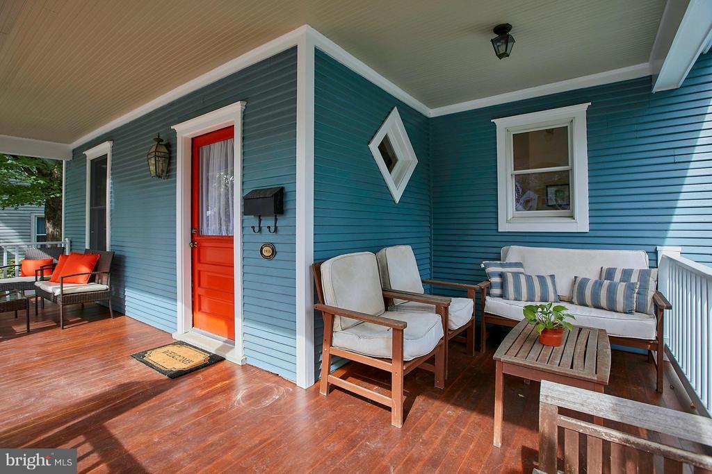 Living Room - 3605 21ST AVE N, ARLINGTON