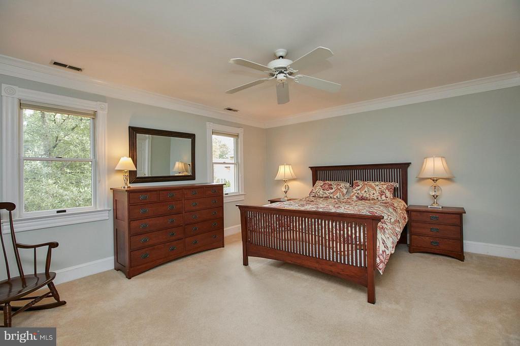 Bedroom (Master) - 3605 21ST AVE N, ARLINGTON