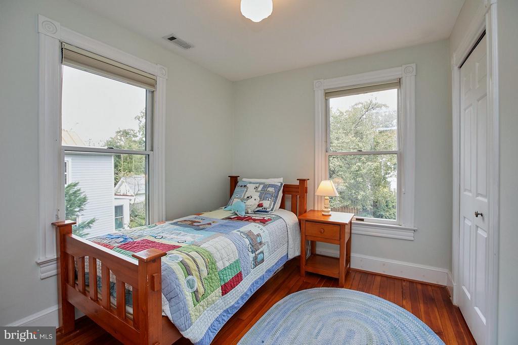 Bedroom - 3605 21ST AVE N, ARLINGTON