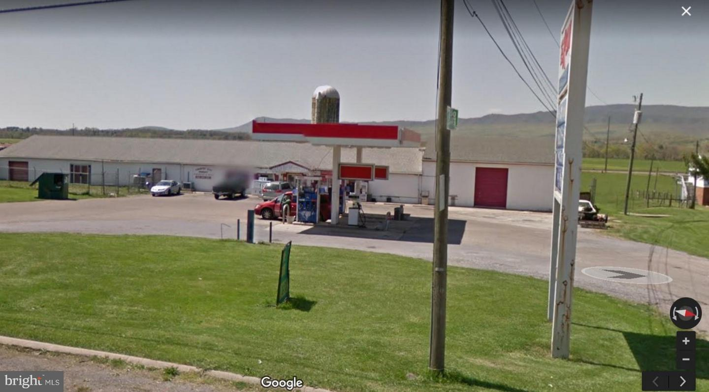 Commercial for Sale at 1285 East Side Hwy Elkton, Virginia 22827 United States