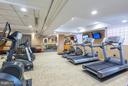 Large, comprehensive 24 hour fitness center. - 616 E ST NW #1150, WASHINGTON