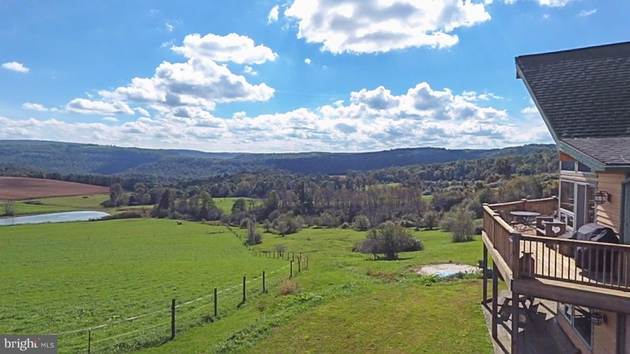 Farm for Sale at 890 Dixon Rd Friendsville, Maryland 21531 United States