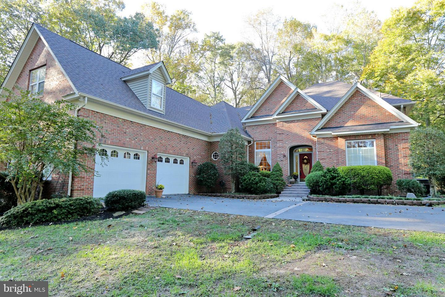 Photo of home for sale at 5450 William Stone Place, Welcome MD