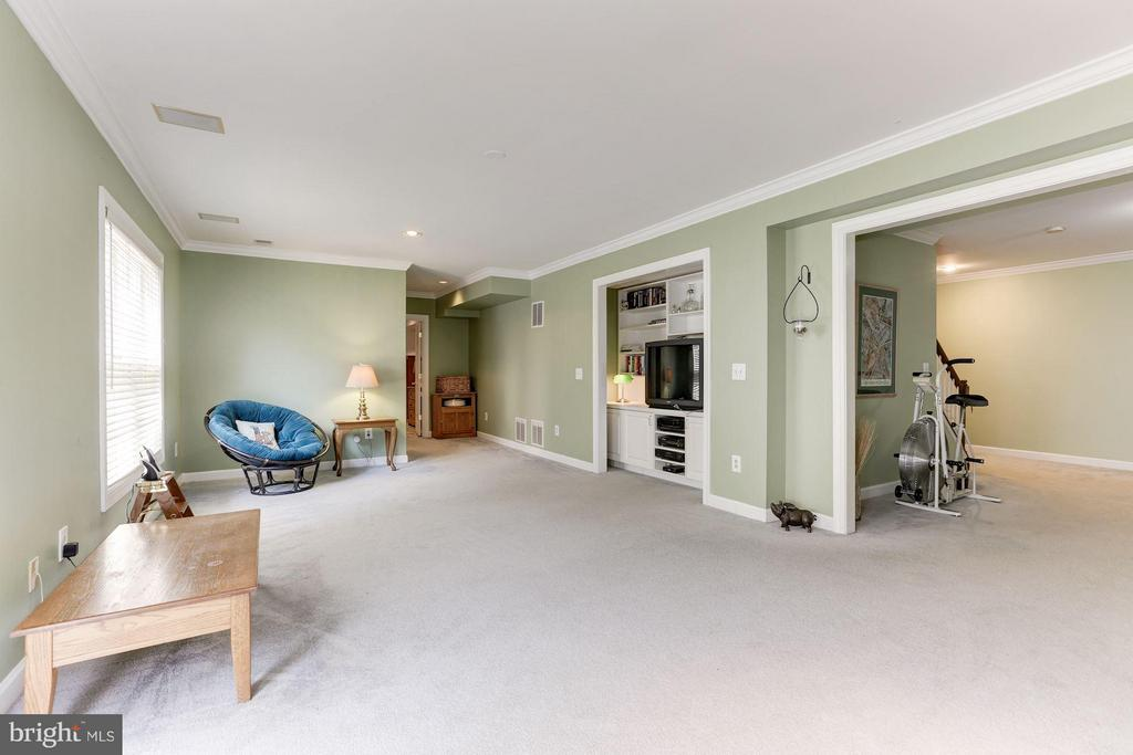 Rec Rm - 5610 WILLOW CROSSING CT, CLIFTON
