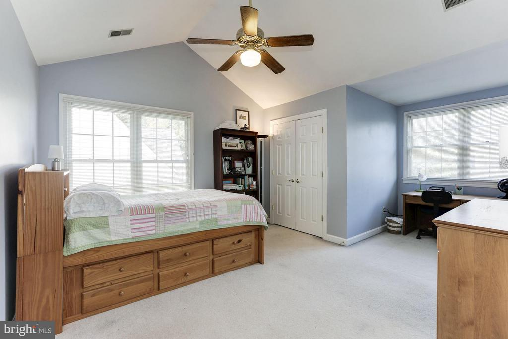 Bedroom #2 - 5610 WILLOW CROSSING CT, CLIFTON