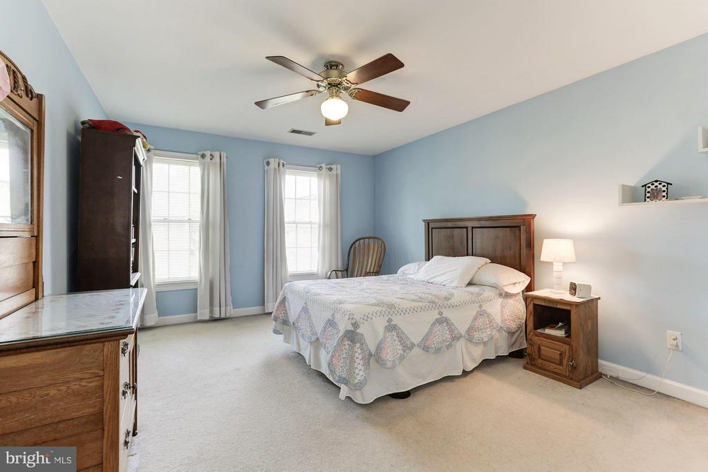 Bedroom #3 - 5610 WILLOW CROSSING CT, CLIFTON