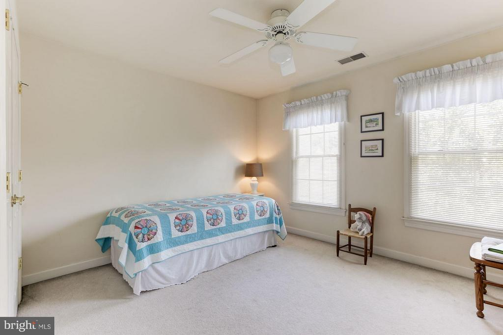 Bedroom #4 - 5610 WILLOW CROSSING CT, CLIFTON